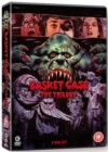 Basket Case: The Trilogy - DVD