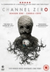 Channel Zero: Candle Cove - Season One - DVD