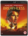 Breathless - Blu-ray