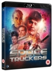 Space Truckers - Blu-ray