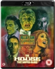 The House That Dripped Blood - Blu-ray