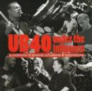 Under the Influence - Ub40 - CD