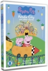 Peppa Pig: Potato City - DVD