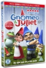 Gnomeo and Juliet - DVD