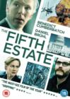 The Fifth Estate - DVD