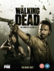 The Walking Dead: The Complete Season 1-4 - DVD