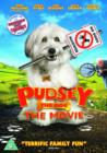 Pudsey the Dog - The Movie - DVD