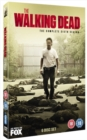 The Walking Dead: The Complete Sixth Season - DVD