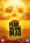 Fear the Walking Dead: The Complete Second Season - DVD