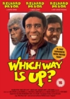Which Way Is Up? - DVD