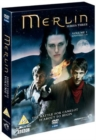 Merlin: Series 3 - Volume 1 - DVD