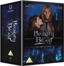 Beauty and the Beast: The Complete Series - DVD