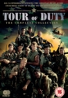 Tour of Duty: The Complete Series - DVD