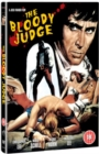 The Bloody Judge - DVD