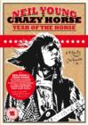 Neil Young and Crazy Horse: Year of the Horse - DVD