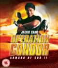 Armour of God II - Operation Condor - Blu-ray