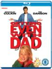 Getting Even With Dad - Blu-ray