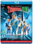 Thunderbirds Are Go - The Movie - Blu-ray