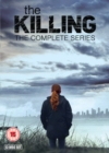 The Killing: The Complete Series - DVD