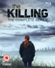 The Killing: The Complete Series - Blu-ray