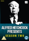 Alfred Hitchcock Presents: Season 2 - DVD