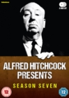 Alfred Hitchcock Presents: Season 7 - DVD