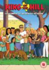 King of the Hill: The Complete Seventh Season - DVD