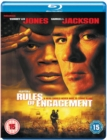 Rules of Engagement - Blu-ray