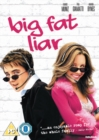Big Fat Liar - DVD