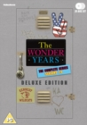 The Wonder Years: The Complete Series - DVD
