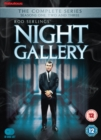 Night Gallery: The Complete Series - DVD