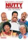 The Nutty Professor 2 - The Klumps - DVD