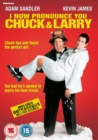 I Now Pronounce You Chuck and Larry - DVD