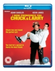 I Now Pronounce You Chuck and Larry - Blu-ray