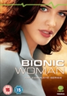 Bionic Woman: The Complete Series - DVD
