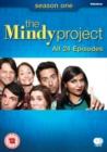 The Mindy Project: Season 1 - DVD