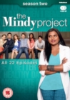 The Mindy Project: Season 2 - DVD