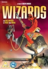 Wizards - DVD