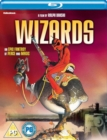 Wizards - Blu-ray
