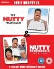 The Nutty Professor/The Nutty Professor 2 - Blu-ray