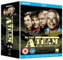 The A-Team: The Complete Series - Blu-ray