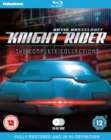 Knight Rider: The Complete Collection - Blu-ray