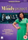The Mindy Project: Season 3 - DVD