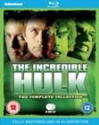 The Incredible Hulk: The Complete Collection - Blu-ray