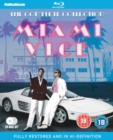 Miami Vice: The Complete Collection - Blu-ray