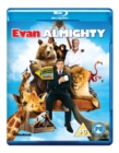 Evan Almighty - Blu-ray