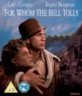 For Whom the Bell Tolls - Blu-ray