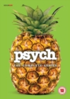Psych: The Complete Series - DVD