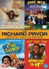 The Richard Pryor Movie Collection - DVD
