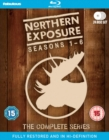 Northern Exposure: The Complete Series - Blu-ray